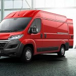 Van Finance for new vans