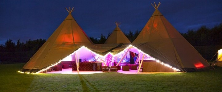 Events & Marquee's