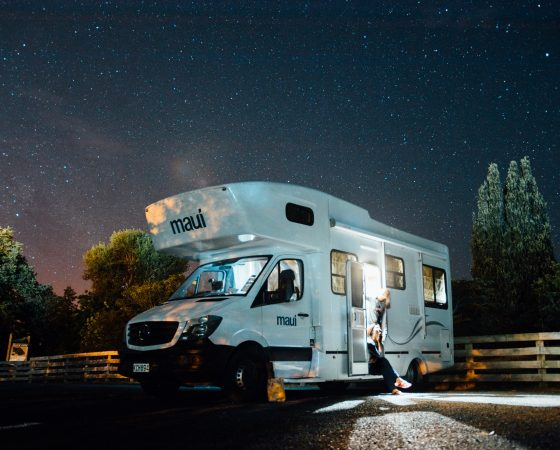 Caravan and Motorhome Finance