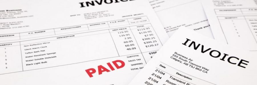 Invoice Discounting & Factoring