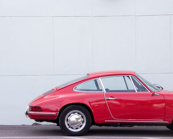 Classic Car Finance & Refinance